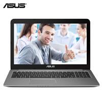 华硕(ASUS)U5000UQ6500 15.6英寸笔记本 i7-6500U 8G 512G固态 2G独显 Win10