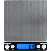 精准珠宝秤称小台秤厨房秤0.1g-2kg天平秤电子称食品烘焙称 药材秤称 食材秤称