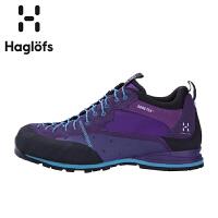 Haglofs火柴棍男款防水透气登山鞋491770