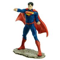 [当当自营]Schleich 思乐 DC超级漫画英雄系列 战斗的超人 仿真塑胶模型收藏玩具动漫周边 S22504