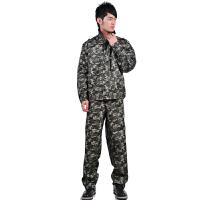 武警真人cs07军迷户外休闲07野战服饰战术美式工作服迷彩服男套装作训服