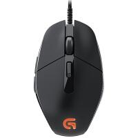 罗技G303 RGB炫光游戏电竞鼠标台式家用电脑编程