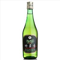 【酒界网】 汾酒 竹叶青 玻璃瓶 45度 475ml  白酒