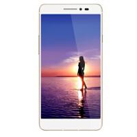 酷派 ivvi S6 (S6-NT) 土豪金 移动联通4G手机 双卡双待双通
