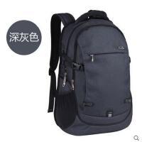 双肩包 旅行包 背包 男士背包女韩版旅行包潮中学生书包休闲电脑包