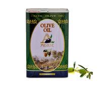 阿格利司 混合橄榄油 4L