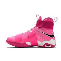 耐克 LeBron Soldier 10黑彩虹战士LBJ10 詹姆斯10男子篮球鞋合集844375-606  883334-174