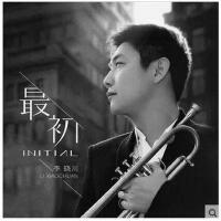 正版 李晓川 2016爵士新专辑:最初 Initial CD 索尼音乐