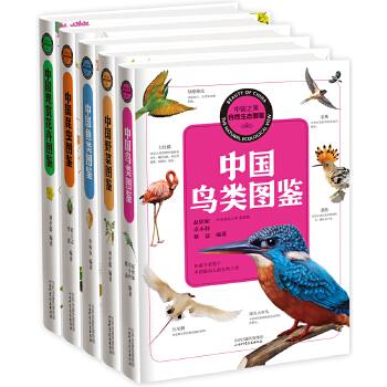 博物之美:看得见的生命简史 套装全5册一场震撼的博物之旅,一次伟大的自然盛典,用近在眼前的生物百态,为万物写史,为生命立传。中国国家地理生态百科全书,3500种中国野生动植物,4800余幅精美绝伦科学手绘插图,震撼来袭!