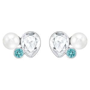SWAROVSKI/施华洛世奇 Extra CrystalPearl耳环 5205010