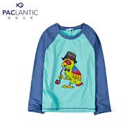 派克兰帝Paclantic 男童卡通系列落肩长袖T恤