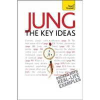 (第三方)Jung--The Key Ideas: A Teach Yourself Guide (Teach Yourself: Reference) [ISBN: 978-0071754866]价格比较