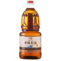 【春播】红井源压榨一级亚麻籽油2.5L