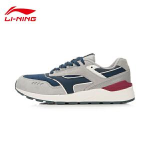 李宁男子经典休闲鞋*2000男运动鞋ARCL023
