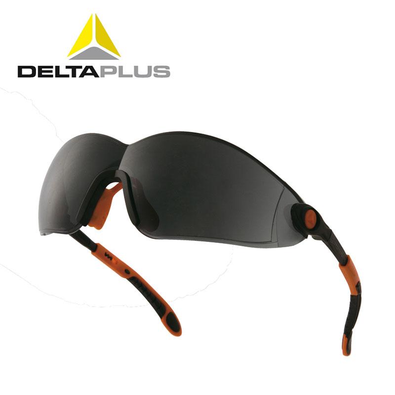 【代尔塔劳保防护】代尔塔101120眼镜