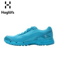Haglofs火柴棍女款轻便透气越野跑鞋492110