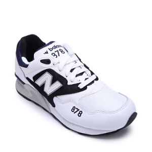 New Balance 中性878系列复古鞋ML878AAA 支持礼品卡支付