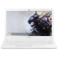 三星(SAMSUNG)550R5L-Z03 15.6英寸笔记本电脑(i7-6500U 8G 500G+128GSSD GT9402G独显 高清屏 Win10)金
