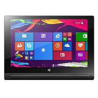 【当当自营】 Lenovo联想 YOGA2 1051F 10英寸电容式多点触控平板电脑(IPS高清广视角硬屏 Intel 四核Z3745 2GB 32GB 蓝牙 Wifi 1920*1200高清分辨率 Windows 8.1 中文版 ) 黑色