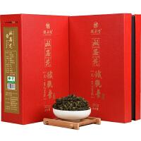 2017新茶 祺彤香茶叶 清香型铁观音 福建特级铁观音安溪特产500g