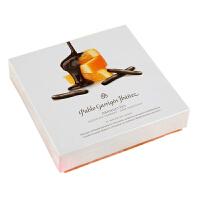 西班牙进口巧克力 巴布洛甜橙黑巧克力120g