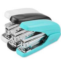 当当自营 广博(GuangBo)12# DSJ7915旋转型大号省力订书机订书器办公用品 颜色随机