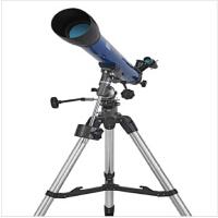 博冠天文望远镜 天罡折射 70/900 初学者入门必备 观天观景两用 可接相机拍摄