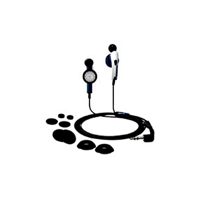 【当当自营】森海塞尔sennheiser 耳机 mx55 street 耳机