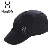 Haglofs火柴棍透气排汗鸭舌帽602883