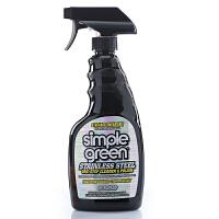 美国Simple Green不锈钢清洁护理液 不锈钢清洁剂抛光亮剂清洗剂