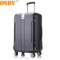 【可礼品卡支付】20寸 OSDY品牌新品  拉杆箱 A926 行李箱 旅行箱 登机箱 托运箱 男女通用拉杆箱 静音万向轮