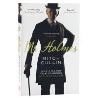 福尔摩斯先生(电影版)英文原版 英文版 Mr Holmes (Film Tie-In) 当代小说 推理探案 Mitch Cullin