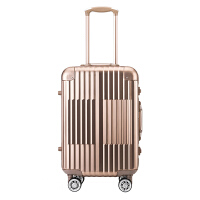 Miffy/米菲2016新款铝镁合金 旅行箱万向轮拉杆箱行李箱时尚商务