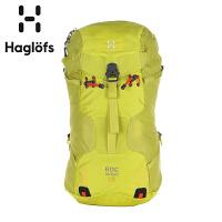 Haglofs火柴棍户外极简轻量登山背包25升334021