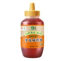 [当当自营] 中粮 山萃 枣花成熟蜂蜜 1kg 优质枣花蜜