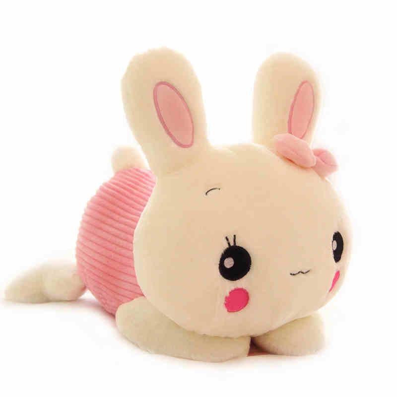 玩具兔子_【2011新款精品毛绒玩具兔】