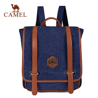camel骆驼户外休闲双肩背包 15L男女通用户外运动包