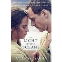 The Light Between Oceans 英文原版 大洋之间的灯光/灯塔里的陌生女孩 迈克尔・法斯宾德、艾丽西亚・维坎德、蕾切尔・薇姿主演同名电影