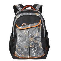 双肩包 旅行包 背包 韩版卡通双肩包 大容量新款背包潮男包女包中学生书包