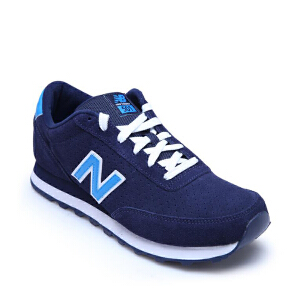 New Balance复古跑步系列中性复古鞋ML501SUB-D 支持礼品卡支付