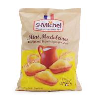 【春播】法国圣米希尔迷你经典玛德琳蛋糕250g