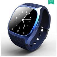跑步运动个性   穿戴式智能手环多功能智能手机计步闹钟防盗   智能蓝牙手表