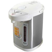【美的官方旗舰店】Midea美的电热水瓶PD105-50G   5L