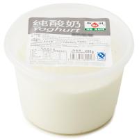 【春播】和润纯酸奶400g