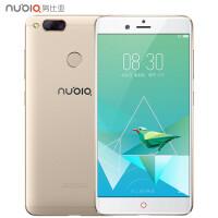 努比亚(nubia)Z17mini 全网通 移动联通电信4G手机 努比亚Z17mini 双1300万后置摄像头