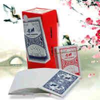 宾王扑克纸牌988/2110/2117/2118/2206/2301宾王扑克牌 现货