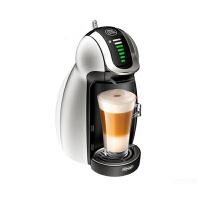 【当当自营】德龙(DeLonghi) EDG466.RM 雀巢咖啡机 DOLCE GUSTO 多趣酷思 胶囊咖啡机 (银色)
