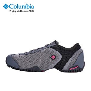 【领卷满400减100】Columbia哥伦比亚户外经典女鞋透气徒步鞋DL1086