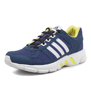 adidas阿迪达斯2016年新款男子科技经典系列跑步鞋AQ7889