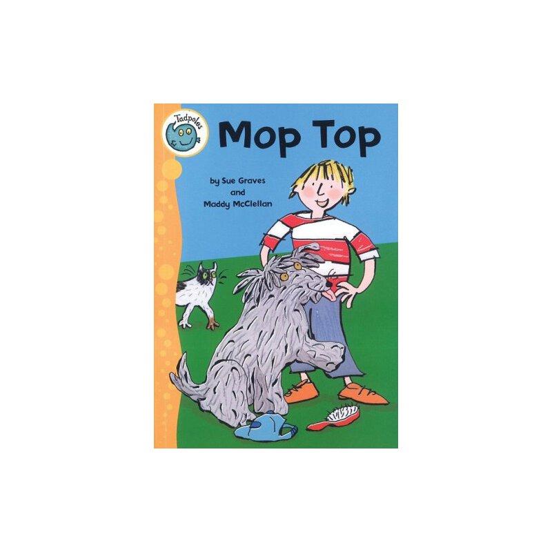 《mop top (tadpoles)